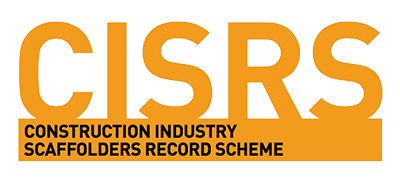 Construction Industry Scaffolders Record Scheme Logo